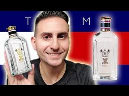 FRAGRANCE FLUNK! | <b>Eau de</b> Prep Tommy by <b>Tommy Hilfiger</b> ...