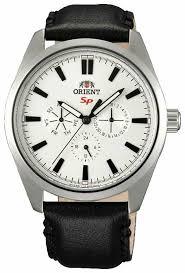 Купить Наручные <b>часы ORIENT</b> UX00007W по низкой цене с ...