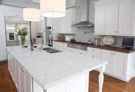 beautiful white kitchen cabinets: marvelous kitchen countertops decorating ideas white tile granite kitchen countertops white drum pendant lamp white painted