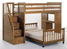 bunk bed with desk bunk bed with desk and stairs youtube bunk beds stairs desk
