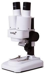 <b>Микроскоп Levenhuk 1ST</b>, бинокулярный — купить в интернет ...