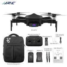 <b>JJRC X12</b> Brushless RC <b>Drone</b> with Camera 3-Axis Stabilized ...