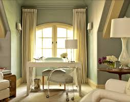 chic home office in bedroom bedroom office photos home business office