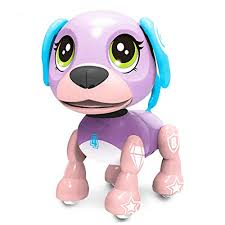 Top 10 Best Zoomer <b>Robot Dog</b> Toys in 2019 [NEW] - Thesatmag ...