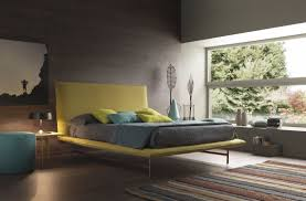 modern bedroom concepts: view in gallery simple modern bedroom with a view fair light