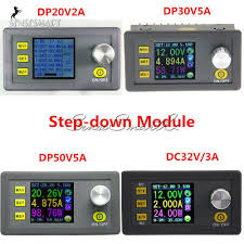 DP20V2A 30V5A 50V5A <b>DPS3003</b> DC32V/3A Programmable Step ...