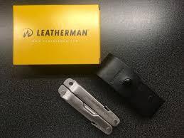 Обзор от покупателя на <b>Мультитул Leatherman Super Tool</b> 300 ...