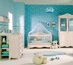 baby boy nursery ideas with beautiful wallpaper baby nursery cool bedroom wallpaper ba