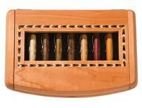 Деревянные ручки - сувенирная продукция с вашим логотипом