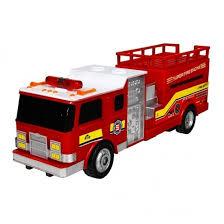 <b>Радиоуправляемая пожарная машина</b> с подъемной площадкой ...