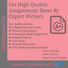 Essay Writing Service by top UK experts   Quality Assignment