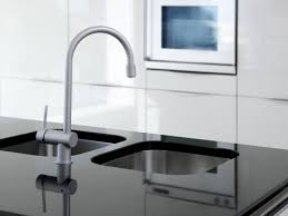 corian kitchen top: corian kitchen countertops ts  black countertop kitchen faucet xjpgrendhgtvcom