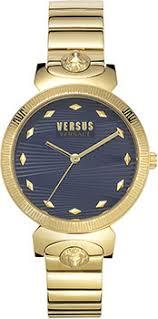 <b>Наручные часы Versus</b>. Выгодные цены – купить в Bestwatch.ru
