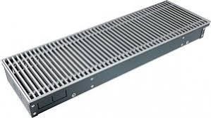 <b>Конвектор</b> отопления <b>Techno</b> Usual <b>KVZ</b> 200-85-1000 с решеткой ...