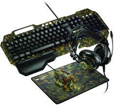 Купить игровой <b>набор Canyon</b> Argama <b>клавиатура</b> + наушники + ...