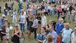 More than 5000 enjoy Hednesford Festival