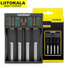 2019 <b>Liitokala</b> New <b>18650 Battery</b> HG2 3000mAh <b>3.6V 18650</b> ...