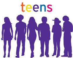 Image result for teenagers clipart