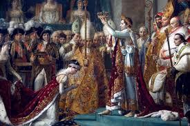 Resultado de imagen de coronation of napoleon
