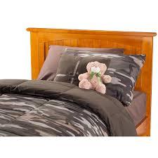 atlantic furniture r 182821 nantucket twin headboard atlantic furniture orleans transitional twin open foot