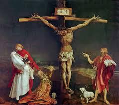 Resulta ng larawan para sa death of jesus