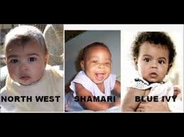 Beyonce Blue Ivy North West sweet dreams THE NEXT DESTINYS CHILD ... via Relatably.com