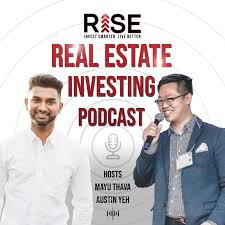RISE Real Estate Investing Podcast