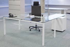 desk design ideas brilliant modern designer glass desks minimalist cool interior home design decorations black amazing cool designer glass desks home