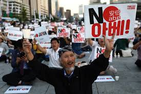 <b>South Korea</b>, <b>Japan</b> seek to resolve trade dispute, amid dim outlook