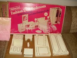 vintage unused wolverine barbie bedroom furniture boxed set ebay barbie bedroom furniture