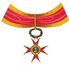 Orden de San Gregorio Magno