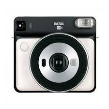"""<b>Фотоаппарат FujiFilm</b> """"<b>Instax square</b> SQ 6 Pearl White EX D ..."""