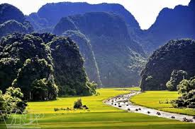 Image result for trang an landscape complex