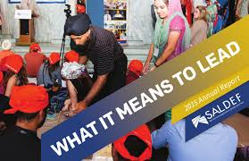 saldef annual report by sikh american legal defense and saldef 2015 annual report by sikh american legal defense and education fund issuu