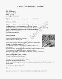 audio visual technicians resume unforgettable medical equipment technician resume examples to visualcv imagerackus glamorous basic resume templates hloomcom extraordinary