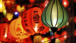 Chinese New Year – what