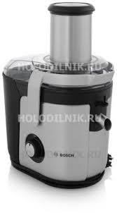 <b>Соковыжималка универсальная Bosch MES</b> 4010 купить в ...