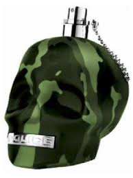 <b>To Be Camouflage FOR</b> MEN by Police 4.2 oz EDT Spray * For more ...