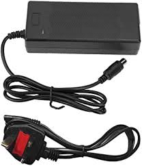 Electric <b>Scooter Charger</b>, 42V 2A Electric <b>Scooter</b> Battery <b>Charger</b> ...