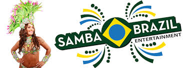 Image result for Brazilian samba
