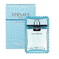 Buy <b>Versace Eau Fraiche</b> Eau de Toilette Spray 100ml Online at ...