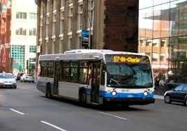 Société de transport de Montréal