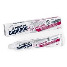 <b>Pasta</b> Del Capitano <b>Паста Зубная Восстановление натуральной</b> ...
