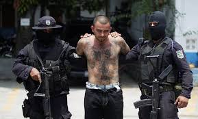 Resultado de imagen para EL SALVADOR