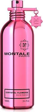 <b>Montale Crystal Flowers Парфюмерная</b> вода 100 мл