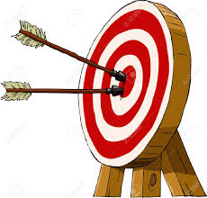 Image result for archery clipart