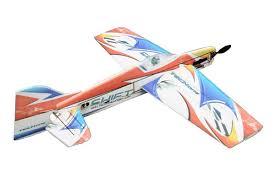 <b>Радиоуправляемый самолет TechOne</b> Swift EPP KIT TO-SWIFT ...