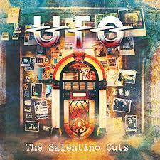 Music review: <b>UFO</b> - 'The <b>Salentino</b> Cuts' | Clints Music Review ...