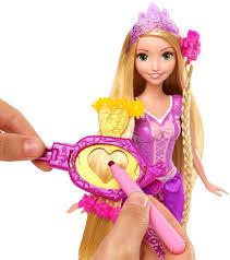 <b>Кукла</b> Рапунцель Disney Princess, серия <b>Стильные прически</b> от ...