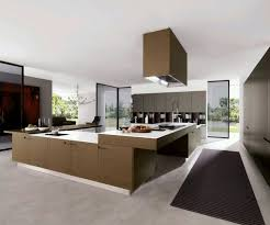 best lighting modern kitchen cabinets ideas with outside view and natural lighting best kitchen furniture